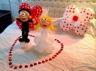 קבלו את החתן והכלה