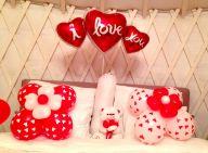 דובי מלא אהבה